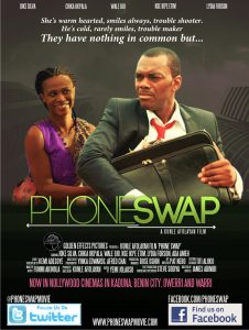 PhoneSwap Flyer