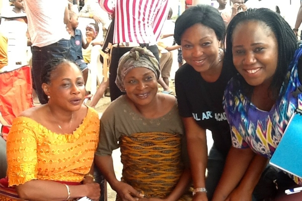 Apaye-14-Clarion-with-Millicent-Lian-Emeliefe-and-Angel-Nwakibie