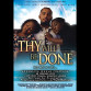 Thy Will Be Done