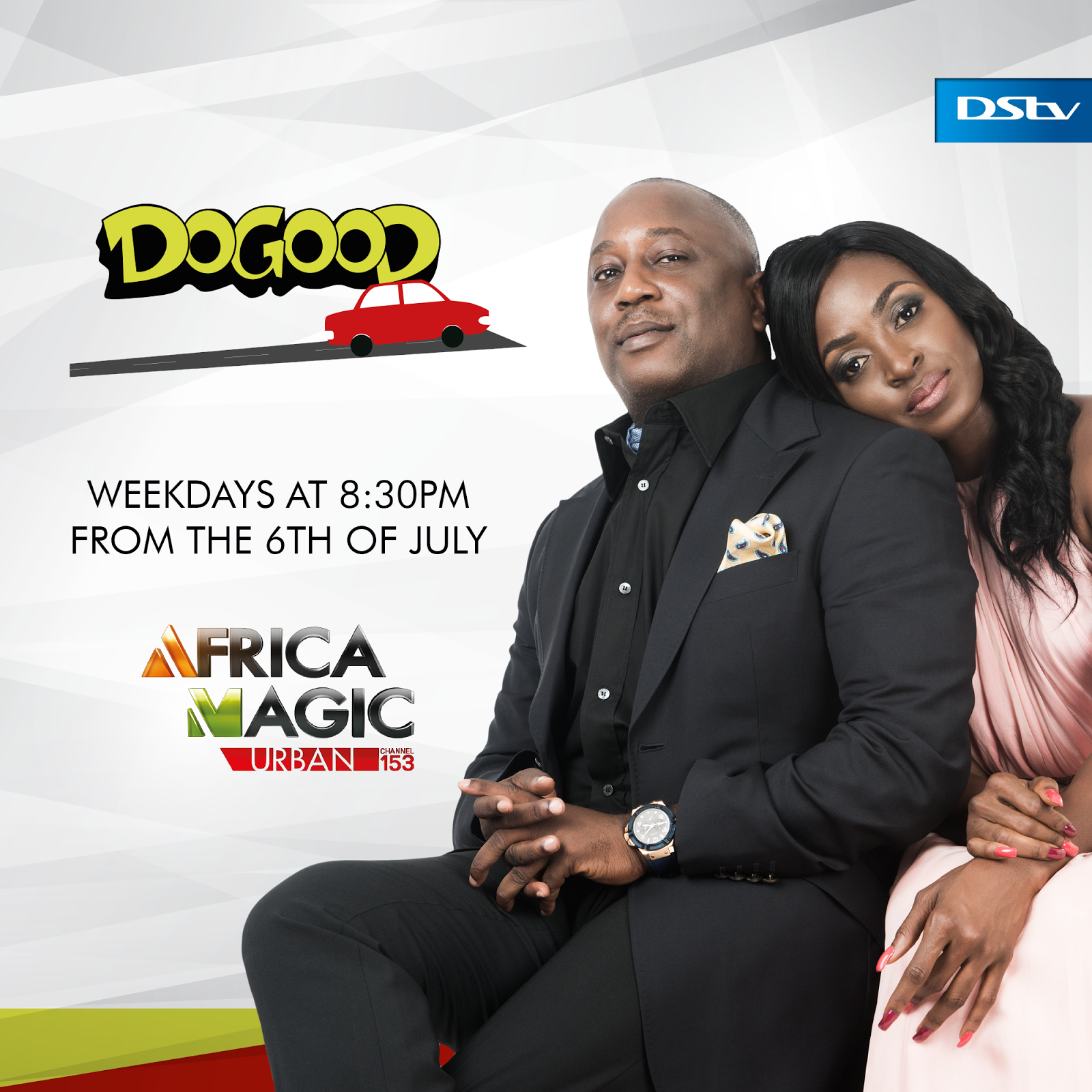 Do Good (Basorge Tariah and Kate Henshaw)