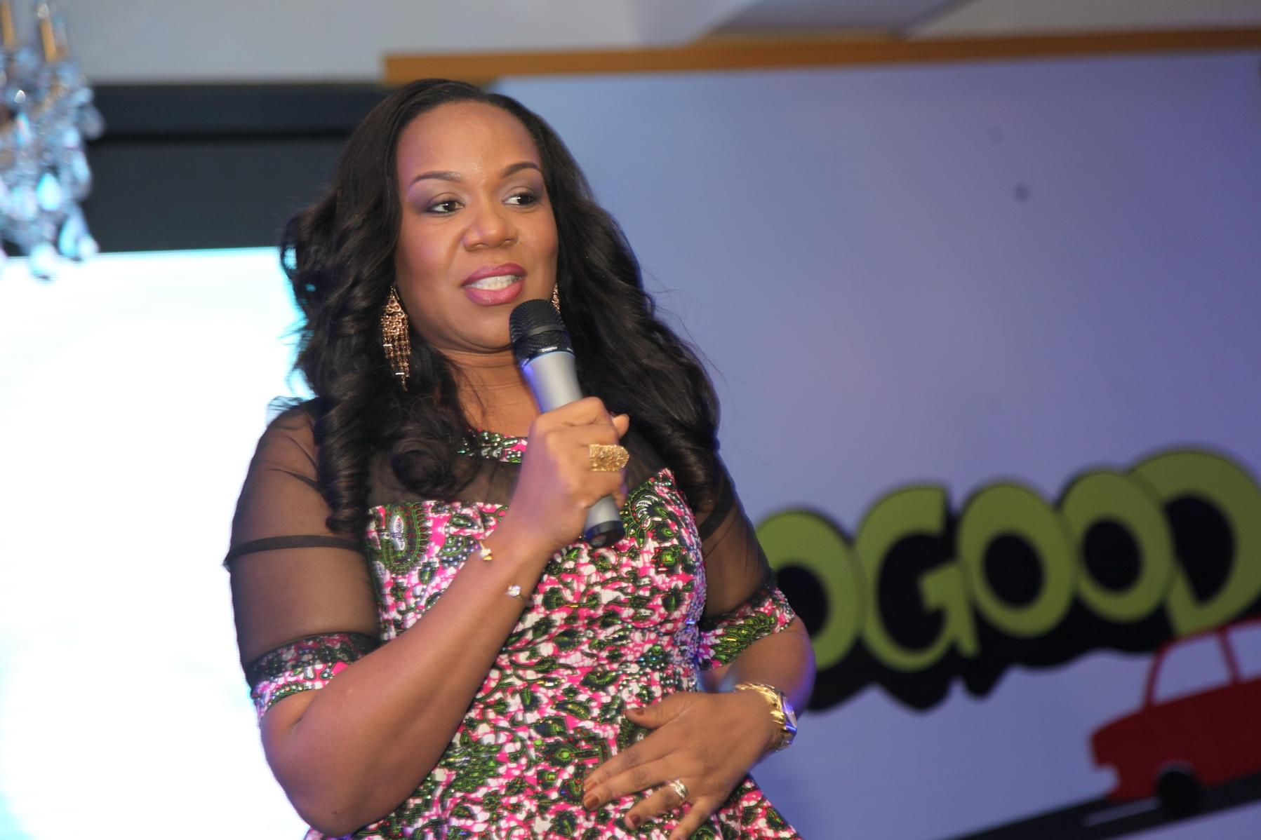 Wangi Mba-Uzoukwu