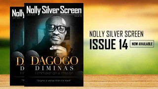 Nolly Silver Screen July 2015 Issue 14