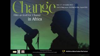 AFRICA STUDENT FILM FESTIVAL
