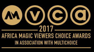 2017 Africa Magic Viewers Choice Awards Nolly Silver Screen