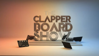 The Clapperboard Show Nolly Silver Screen