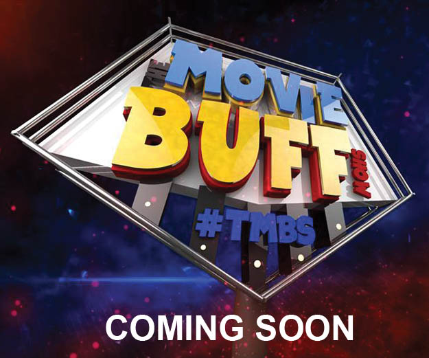 The Movie Buff Show Coming Soon Advert Nolly Silver Screen