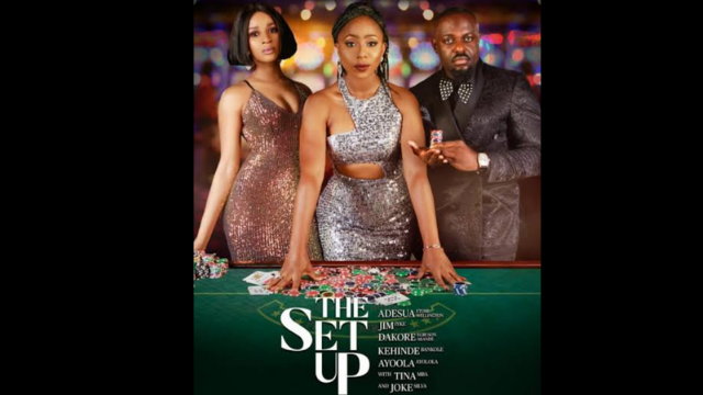 Nolly Silver Screen | Your online guide to Nigeria's film